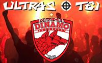 Ultras Dynamo Bucharest
